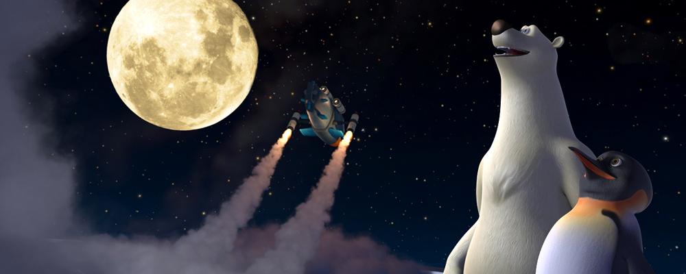 POLARIS: El submarino espacial y el misterio de la noche polar