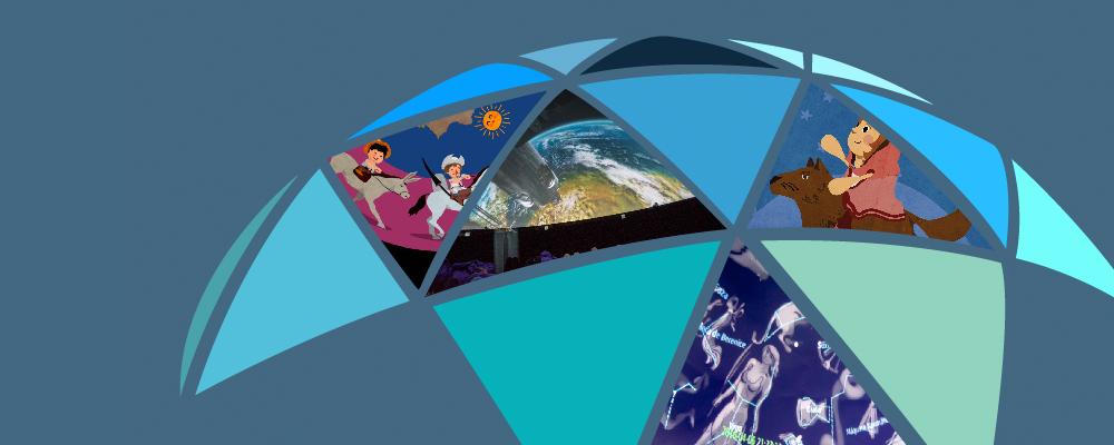 Día internacional de los planetarios