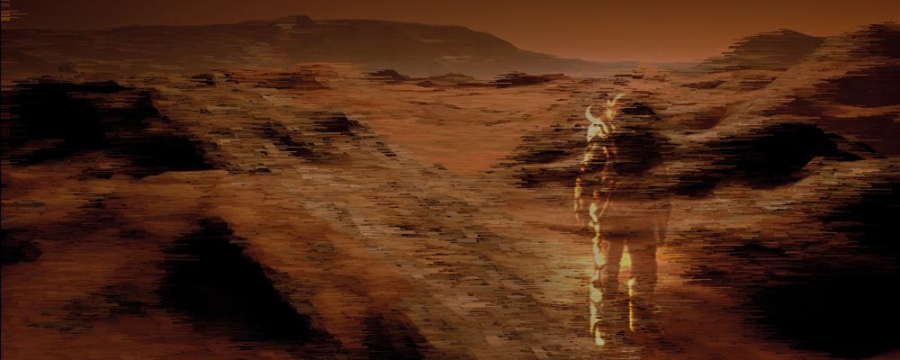 Marte: La conquiste de un sueño