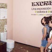 Exposición Excreta