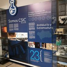Somos la Casa de la Ciencia, Somos CSIC
