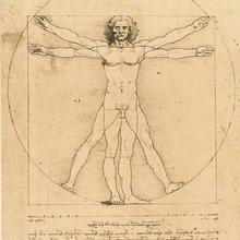 Se cumplen 569 años del nacimiento de Leonardo Da Vinci