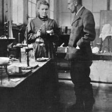 Se cumplen 152 años del nacimiento del físico Pierre Curie