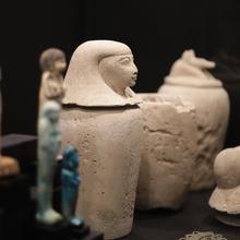 Descifrando el Antiguo Egipto. Tutankhamón
