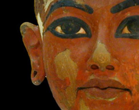 Conferencia Tutankhamón, del mito a la realidad