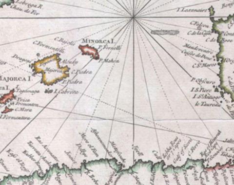 Europa, el Mediterráneo y su difusión atlántica