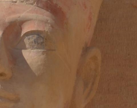 Ciclo de conferencias Tierra de faraones