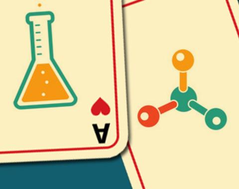 Taller La magia de la química