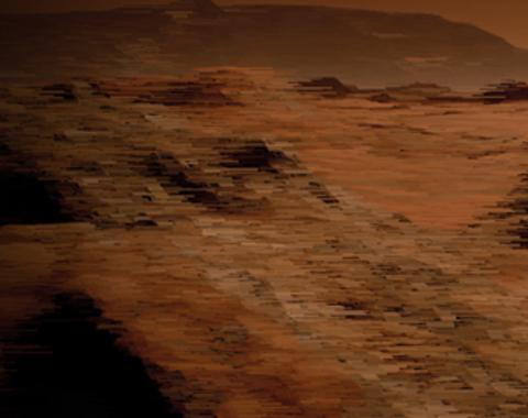 Marte: La conquista de un sueño