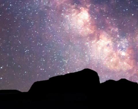 Más allá del Sol: En busca de una nueva Tierra