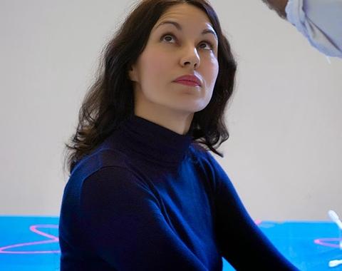 Erika López