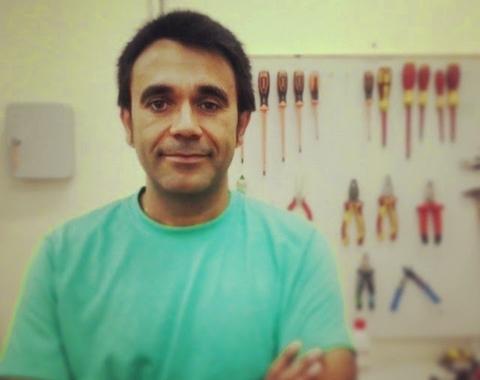 Manuel Vargas