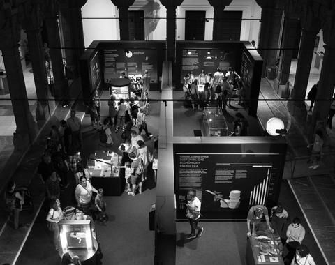 Un tema recurrente: el público de los Museos