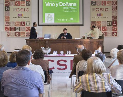 CDLC celebra la semana grande de la divulgación con más de diez actividades