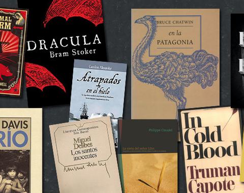 23 de abril: Día del Libro ¡Participa y entra gratis!