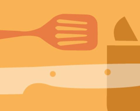 Taller La cocina: un gran laboratorio