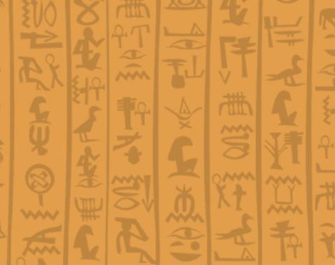 taller el enigma del Faraón