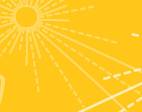 Taller aprende a construir tu propio horno solar