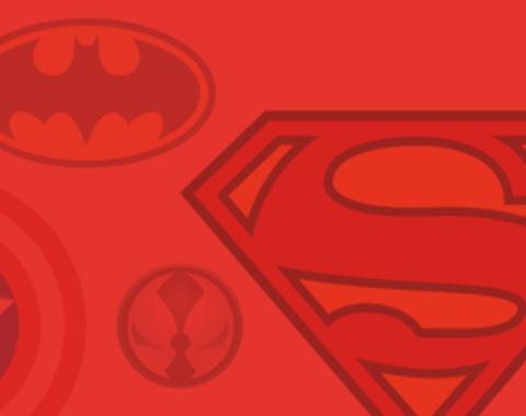 Taller La ciencia de los superhéroes