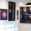 She Astronomer exhibition