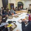 Los inventos de Leonardo Da Vinci llegan a Sevilla