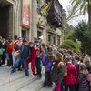 Más de 30.000 alumnos visitan la CDLC durante el curso 2013/14