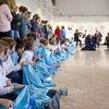 """La exposición """"La esfera del agua"""" abre la Semana de la Ciencia 2013"""