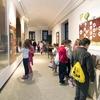Exposición El Suelo: un paseo por la vida