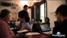 Scratch Day 2015 Programamos SD